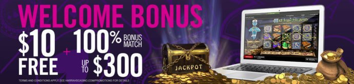 Harrahs Casino Promotional Code