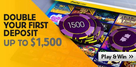 betfair-casino-welcome-bonus