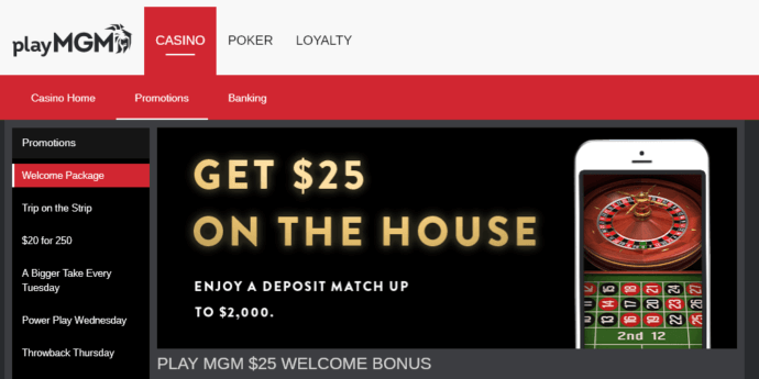 Mgm online casino bonus code leave hank to play russian roulette