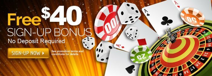 online casino welcome offers