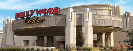 Hollywood Casino Sportsbook Penn National 2019